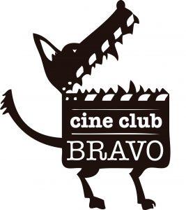 cine club bravo logo
