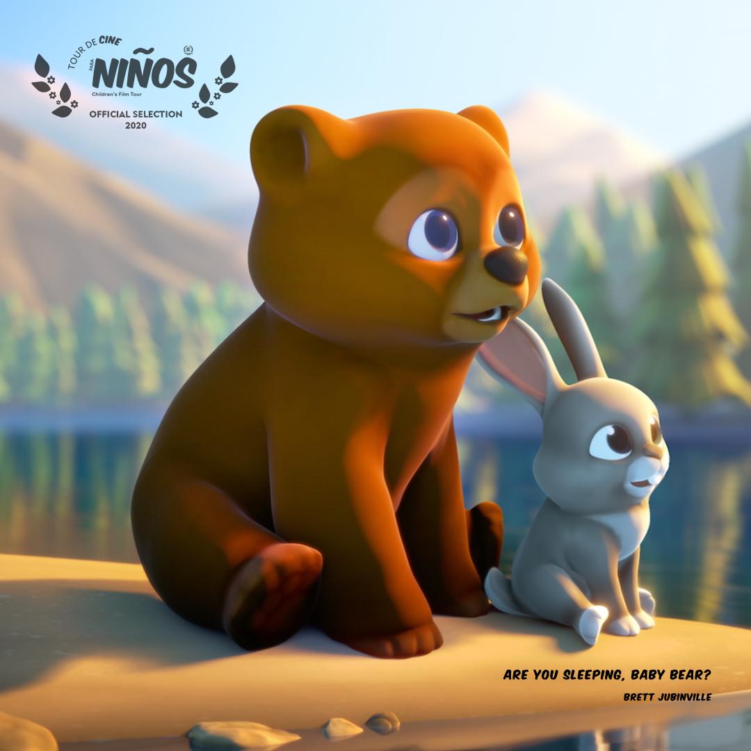 Are-You-Sleeping-Baby-Bear-Tour-de-Cine-Para-Ninos-Retransmision-2020-Mexico