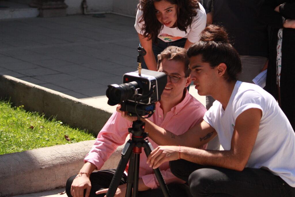Docu Film León Retransmisión Cine Film Festival Documental