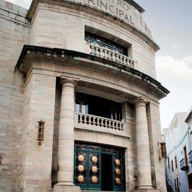 teatro principal guanajuato